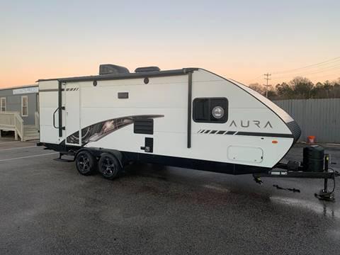 2019 Travel Light Aura for sale in Rock Hill, SC