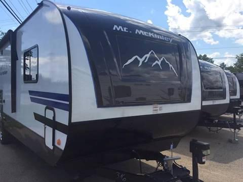 2019 Riverside RV MT McKINLEY 832RL for sale in Rock Hill, SC