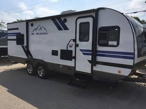 2019 Riverside RV MT MCKINLEY 197FK for sale in Rock Hill, SC