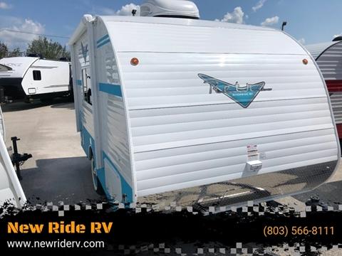 2020 Riverside RV 135 for sale in Rock Hill, SC