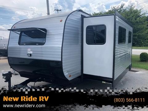 2019 Riverside RV 285fk for sale in Rock Hill, SC