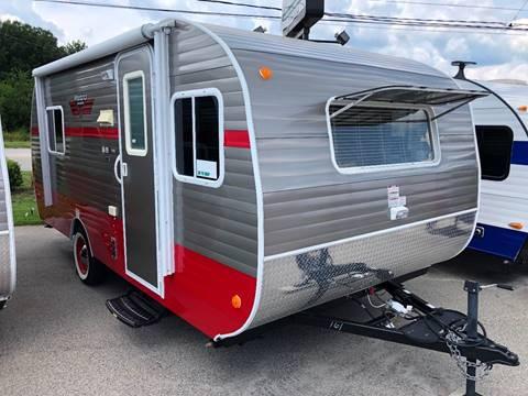 2018 Riverside RV 179se for sale in Rock Hill, SC
