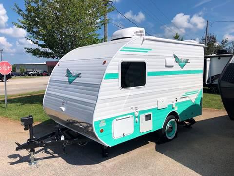 2018 Riverside RV 135 for sale in Rock Hill, SC