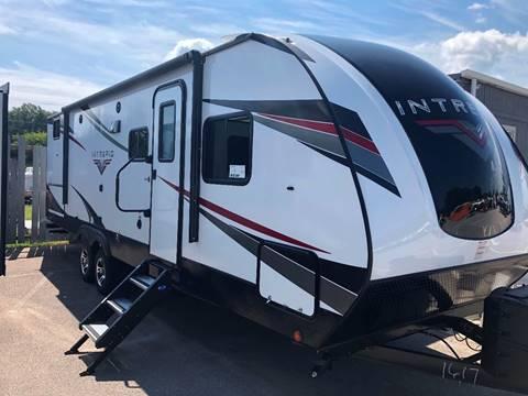 2019 Riverside RV Intrepid 280qb for sale in Rock Hill, SC