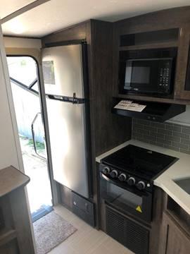 2019 Riverside RV Intrepid 257rks for sale in Rock Hill, SC
