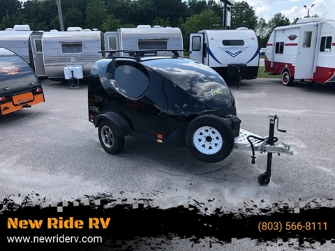 2018 Little Guy Mypod for sale in Rock Hill, SC