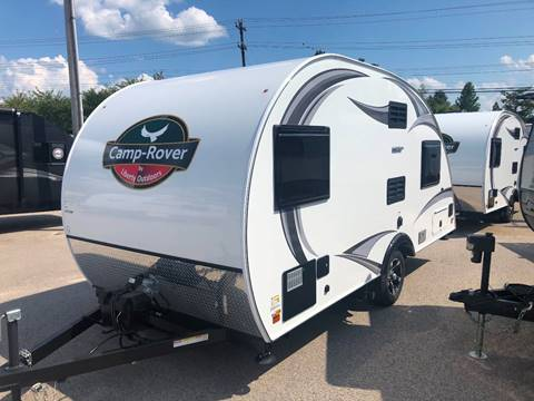 2020 Little Guy Camp Rover Rough Rider Sport