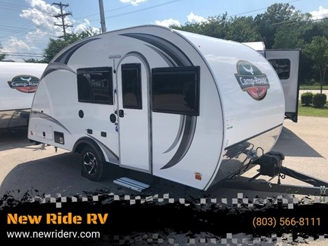 2020 Little Guy Camp rover for sale in Rock Hill, SC
