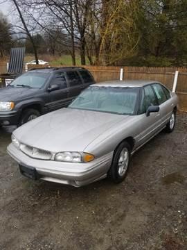 1997 Pontiac Bonneville for sale in Kent, CT