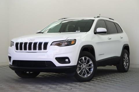 2019 Jeep Cherokee for sale in Garden Grove, CA