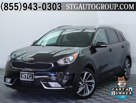 2017 Kia Niro for sale in Garden Grove, CA