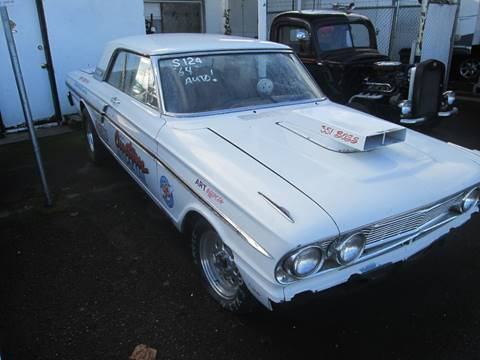 1964 Ford Fairlane for sale in Medford, OR