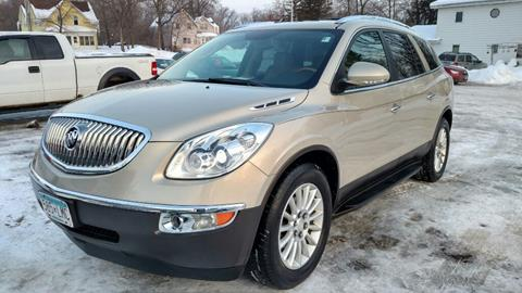 2011 Buick Enclave for sale in Princeton, MN