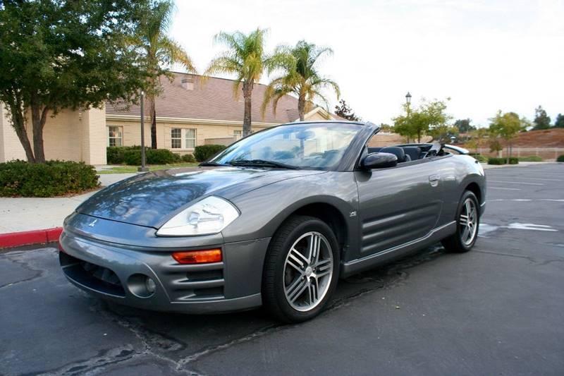 Ordinaire 2003 Mitsubishi Eclipse Spyder For Sale At CK Motors In Murrieta CA