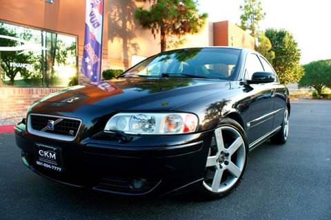 2005 Volvo S60 R For Sale In Murrieta Ca