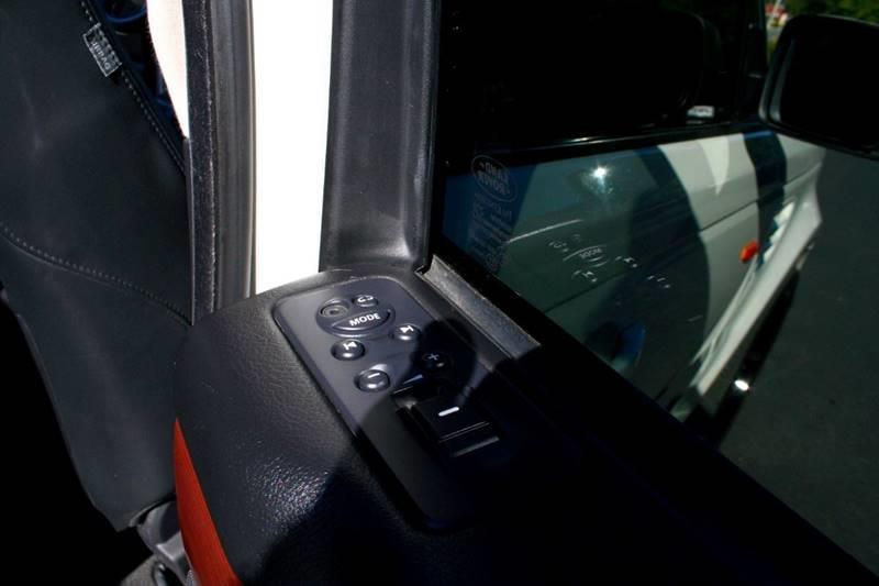 2007 Land Rover Range Rover Sport HSE (image 60)