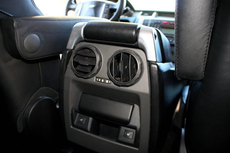 2007 Land Rover Range Rover Sport HSE (image 57)