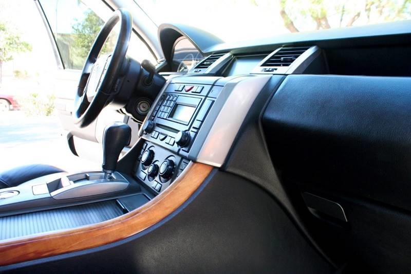 2007 Land Rover Range Rover Sport HSE (image 47)
