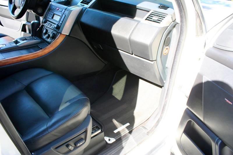 2007 Land Rover Range Rover Sport HSE (image 44)