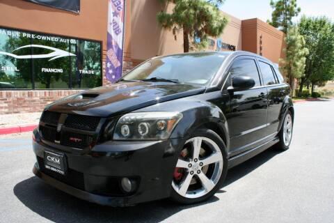 2008 Dodge Caliber SRT4 for sale at CK Motors in Murrieta CA