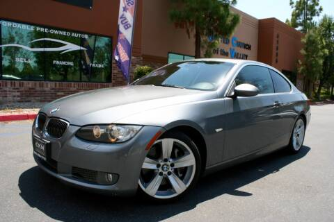 2008 BMW 3 Series for sale at CK Motors in Murrieta CA
