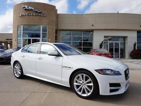 2018 Jaguar XF For Sale In Great Neck, NY