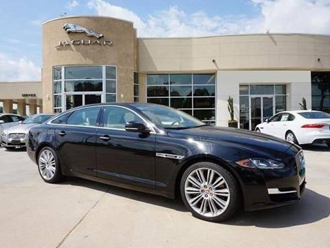 2018 Jaguar XJL For Sale In Great Neck, NY