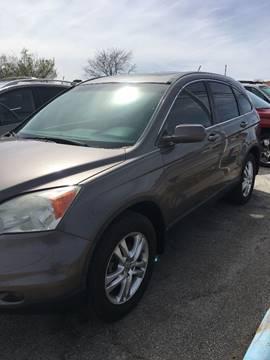 2010 Honda CR-V for sale at Casablanca in Garland TX