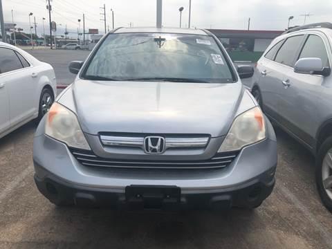 2007 Honda CR-V for sale at Casablanca SALES-DALLAS in Dallas TX
