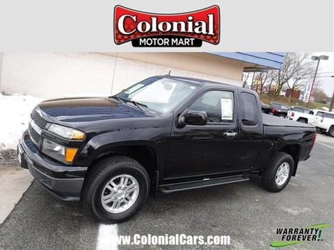Chevrolet Colorado For Sale In Indiana Pa