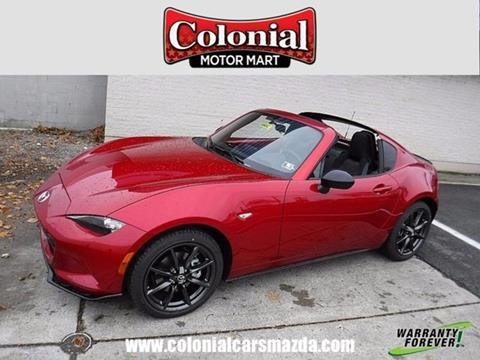 Convertibles for sale in indiana pa for Colonial motors indiana pa