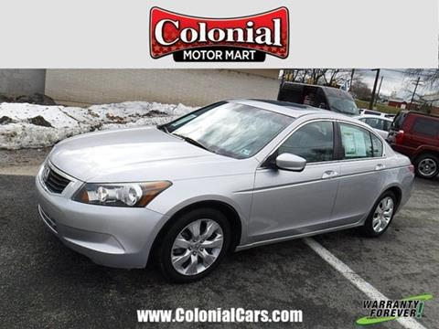 Used honda for sale in indiana pa for Colonial motors indiana pa