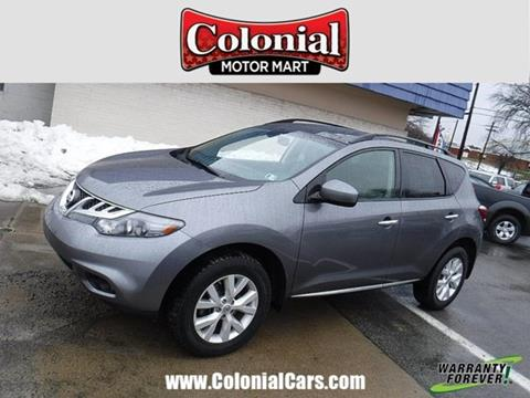 Used nissan for sale in indiana pa for Colonial motors indiana pa