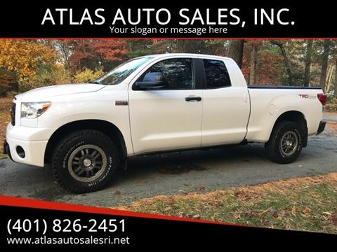 2011 Toyota Tundra for sale in West Warwick, RI