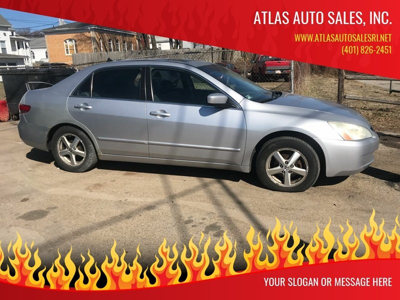 Atlas Auto Sales Inc Car Dealer In West Warwick Ri