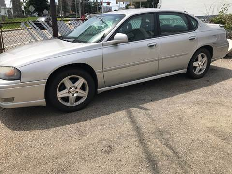 2005 Chevrolet Impala for sale in West Warwick, RI