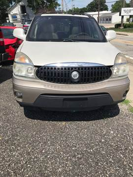 2004 Buick Rendezvous for sale in West Warwick, RI