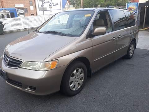 2003 Honda Odyssey for sale in Vauxhall, NJ
