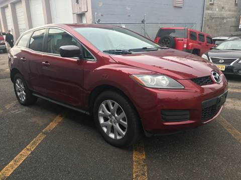 2007 Mazda CX-7 for sale at MFT Auction in Lodi NJ