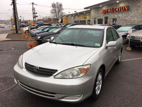 2002 Toyota Camry For Sale >> 2002 Toyota Camry For Sale In Bend Or Carsforsale Com
