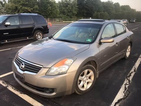 2008 Nissan Altima for sale at MFT Auction in Lodi NJ