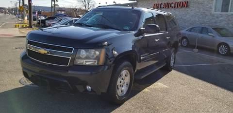 2012 Chevrolet Suburban for sale at MFT Auction in Lodi NJ