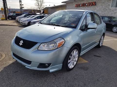 2009 Suzuki SX4 for sale in Lodi, NJ