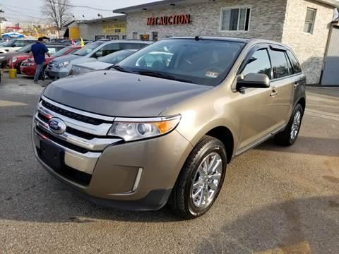 2013 Ford Edge for sale in Lodi, NJ