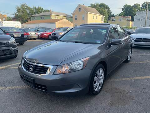 2008 Honda Accord for sale in Lodi, NJ