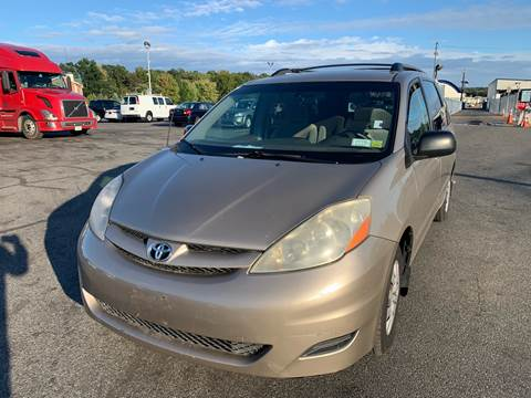 2006 Toyota Sienna for sale at MFT Auction in Lodi NJ