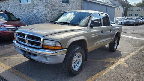 2004 Dodge Dakota for sale at MFT Auction in Lodi NJ