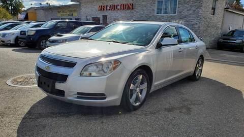 2011 Chevrolet Malibu for sale at MFT Auction in Lodi NJ