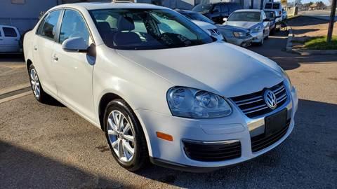 2010 Volkswagen Jetta for sale at MFT Auction in Lodi NJ