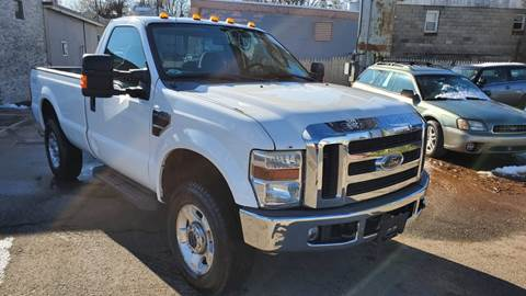 2010 Ford F-250 Super Duty for sale at MFT Auction in Lodi NJ